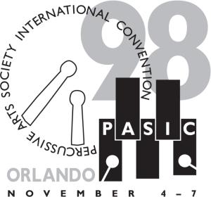 PASIC98Logo